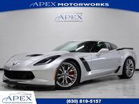 Chevrolet Corvette Z06 1LZ 1 Owner 2016