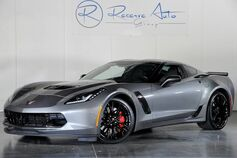 2016 Chevrolet Corvette Z06 1LZ Automatic Navigation BackUp Camera We Finance