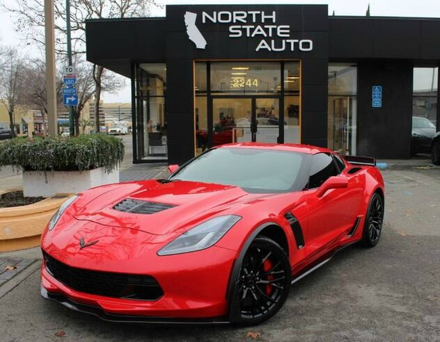 2016_Chevrolet_Corvette_Z06 1LZ_ Walnut Creek CA