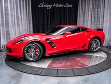 Chevrolet Corvette Z06 2LZ Coupe MSRP $93,770+ 2016