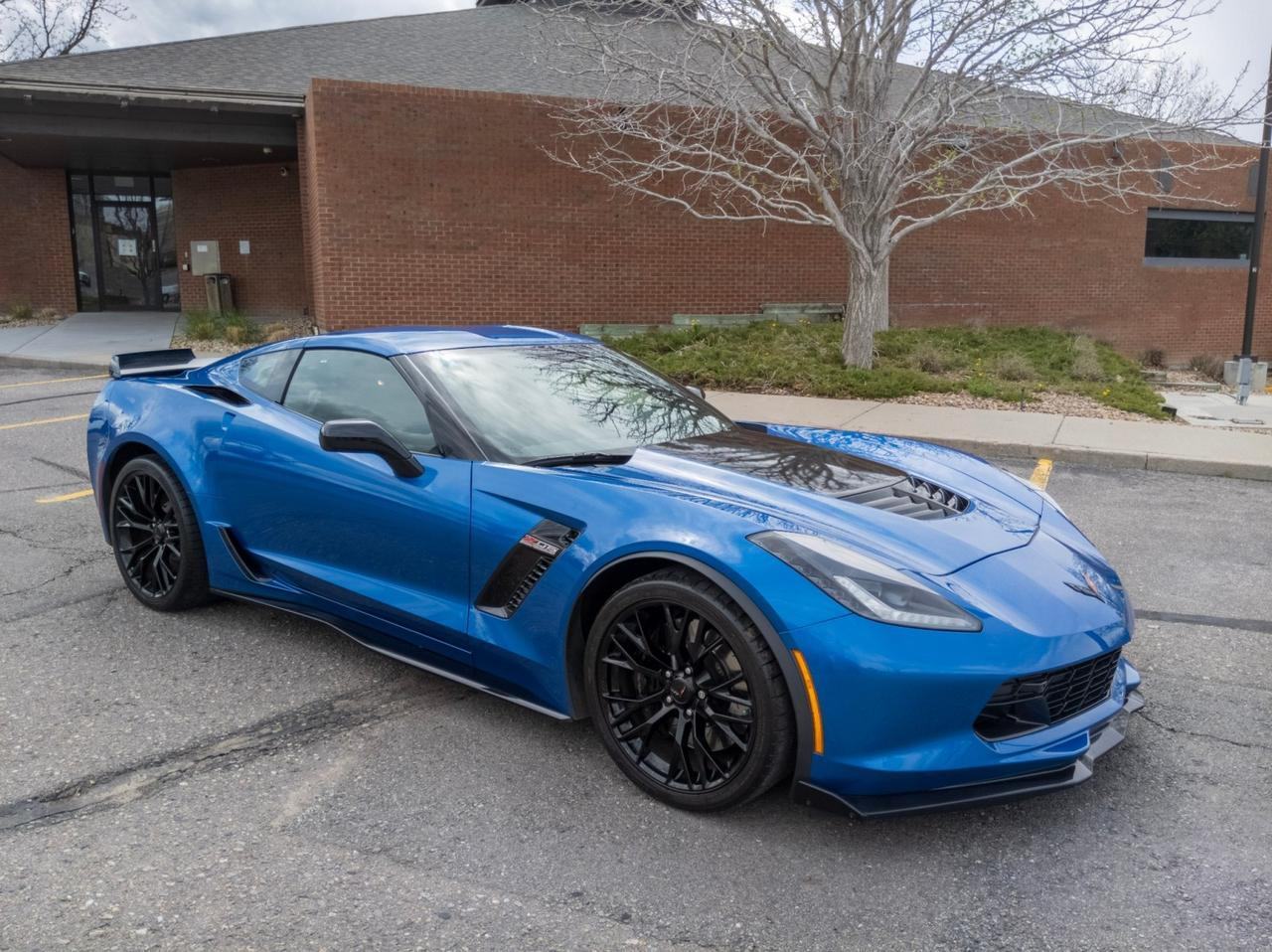 2016 Chevrolet Corvette Z06 2LZ Greenwood Village CO