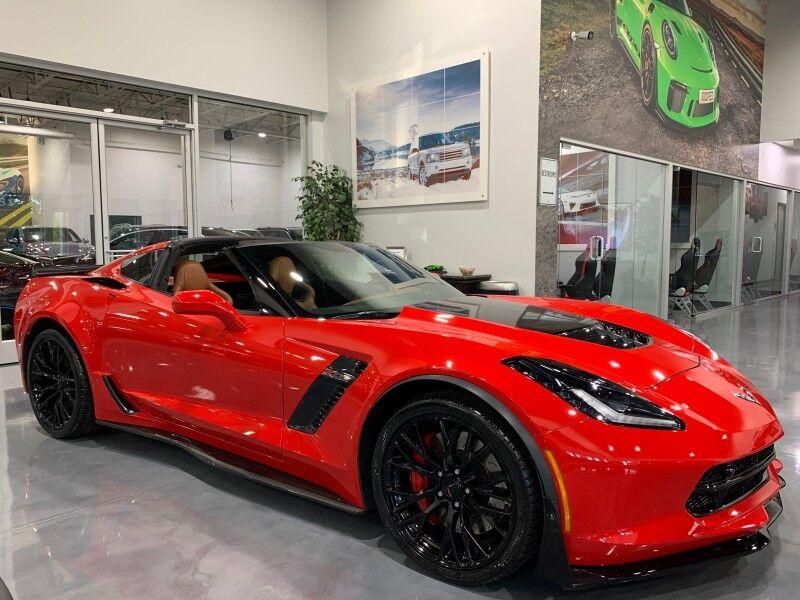 2016_Chevrolet_Corvette_Z06 3LZ_ Charlotte NC