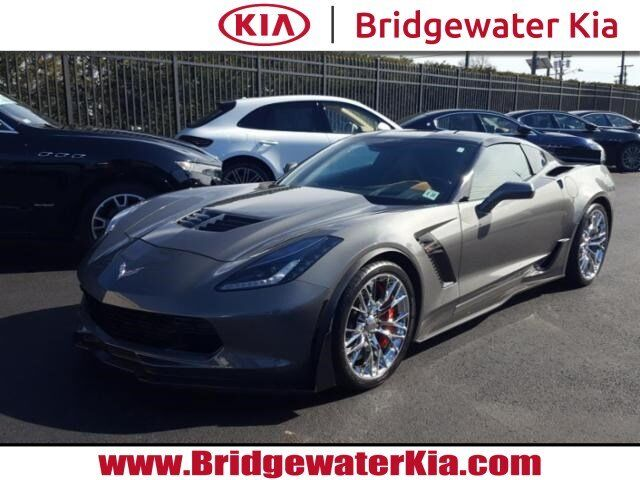 2016 Chevrolet Corvette Z06 3LZ Coupe, Bridgewater NJ
