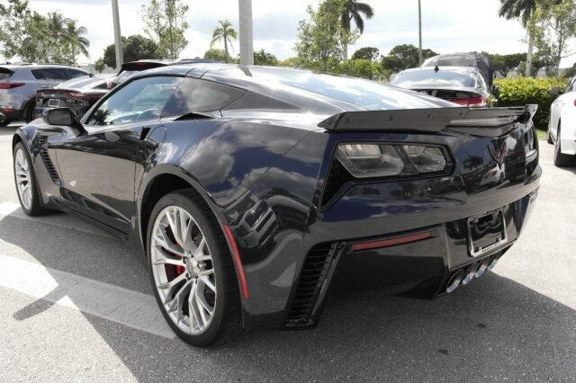 2016 Chevrolet Corvette Z06 3LZ Naples FL