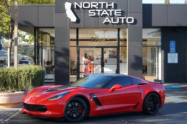 2016_Chevrolet_Corvette_Z06 3LZ_ Walnut Creek CA