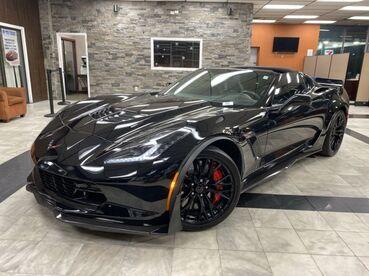 2016_Chevrolet_Corvette_Z06 3LZ_ Worcester MA