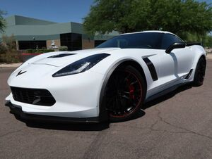 2016_Chevrolet_Corvette_Z06 3LZ Z07_ Scottsdale AZ