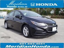 2016_Chevrolet_Cruze_4dr Sdn Auto LT_ Meridian MS
