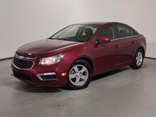 2016_Chevrolet_Cruze_4dr Sdn Auto LT w/1LT_ Cary NC