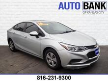 2016_Chevrolet_Cruze_LS Auto_ Kansas City MO