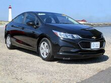 2016_Chevrolet_Cruze_LS_ Cape May Court House NJ