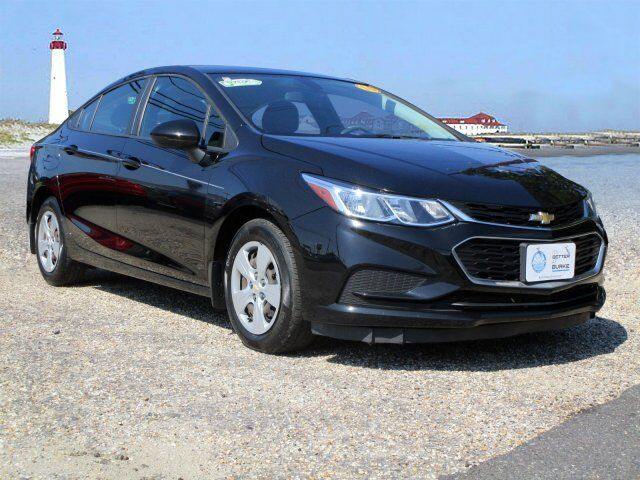 2016 Chevrolet Cruze LS South Jersey NJ
