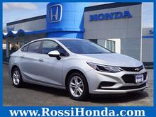 2016_Chevrolet_Cruze_LT Auto_ Vineland NJ