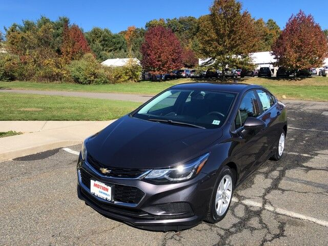 2016 Chevrolet Cruze LT Hackettstown NJ