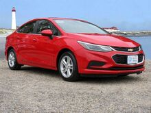 2016_Chevrolet_Cruze_LT_ South Jersey NJ