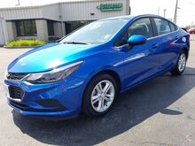 2016_Chevrolet_Cruze_LT_ Fort Wayne Auburn and Kendallville IN