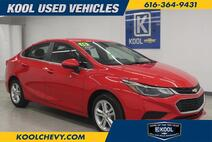 2016 Chevrolet Cruze LT Grand Rapids MI