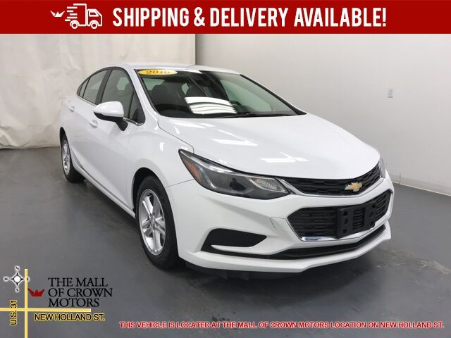 2016 Chevrolet Cruze LT Holland MI