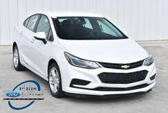2016_Chevrolet_Cruze_LT_ Paris TX
