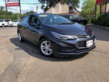 2016_Chevrolet_Cruze_LT_ South Amboy NJ
