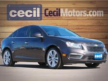2016_Chevrolet_Cruze Limited__  TX