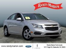 2016_Chevrolet_Cruze Limited_1LT_  NC