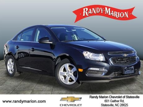 2016 Chevrolet Cruze Limited 1LT  NC