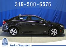 2016_Chevrolet_Cruze Limited_1LT_ Wichita KS
