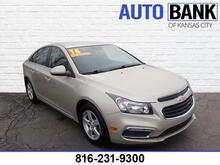 2016_Chevrolet_Cruze Limited_1LT Auto_ Kansas City MO