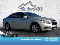 2016 Chevrolet Cruze Limited 1LT Chattanooga TN