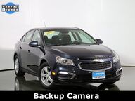 2016 Chevrolet Cruze Limited 1LT Chicago IL