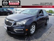 2016_Chevrolet_Cruze Limited_1LT_ Glendale Heights IL