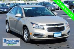 2016_Chevrolet_Cruze Limited_1LT_ Green Bay WI