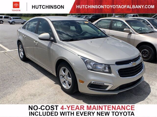 2016 Chevrolet Cruze Limited 1LT Macon GA