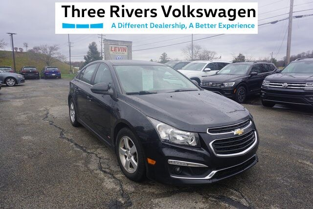 2016 Chevrolet Cruze Limited 1LT Pittsburgh PA