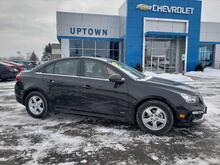 2016_Chevrolet_Cruze Limited_1LT_ Milwaukee and Slinger WI