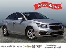2016_Chevrolet_Cruze Limited_1LT_ Mooresville NC