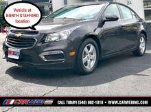 2016_Chevrolet_Cruze Limited_1LT_ Fredricksburg VA