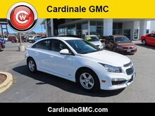 2016_Chevrolet_Cruze Limited_1LT_ Seaside CA