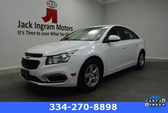 2016 Chevrolet Cruze Limited 1LT Montgomery AL