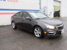 2016_Chevrolet_Cruze Limited_2LT Auto_ Dallas TX