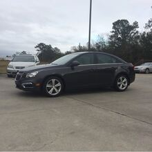 2016_Chevrolet_Cruze Limited_2LT Auto_ Hattiesburg MS