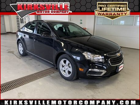 2016_Chevrolet_Cruze Limited_4dr Sdn Auto LT w/1LT_ Kirksville MO