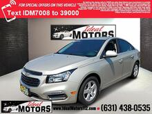 2016_Chevrolet_Cruze Limited_4dr Sdn Auto LT w/1LT_ Medford NY