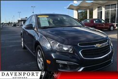 2016_Chevrolet_Cruze Limited_4dr Sdn Auto LT w/1LT_ Rocky Mount NC