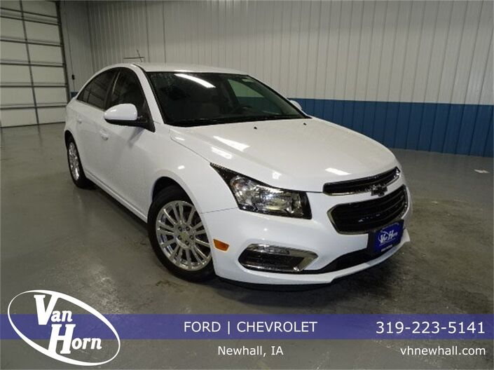 2016 Chevrolet Cruze Limited ECO Plymouth WI
