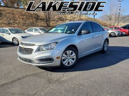 2016_Chevrolet_Cruze Limited_LS Auto_ Colorado Springs CO
