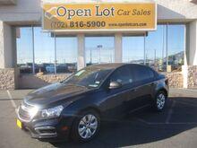 2016_Chevrolet_Cruze Limited_LS Auto_ Las Vegas NV