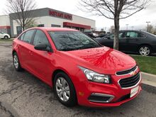 2016_Chevrolet_Cruze Limited_LS Auto_ Kansas City MO
