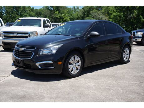 2016 Chevrolet Cruze Limited LS Auto Richwood TX